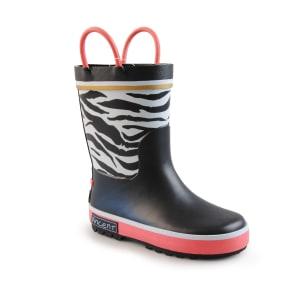 Vincent skor för barn Rolig design   Maximal Fritid