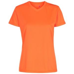 tränings t shirt newline base coolskin tee svart junior 8 14