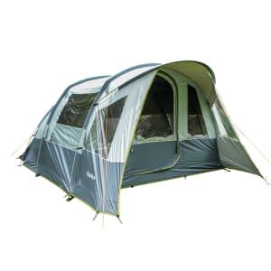 Kanon Familjetält & Campingtält - Stora tält för 4-12 personer | Maximal QJ-39