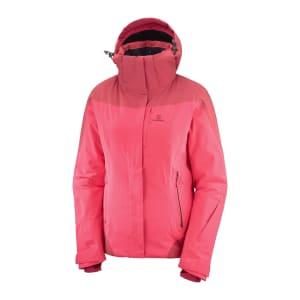 Salomon jackor du kan köpa online | Maximal Fritid