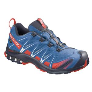 Salomon vandringsskor Blackwood CSWP & andra skor