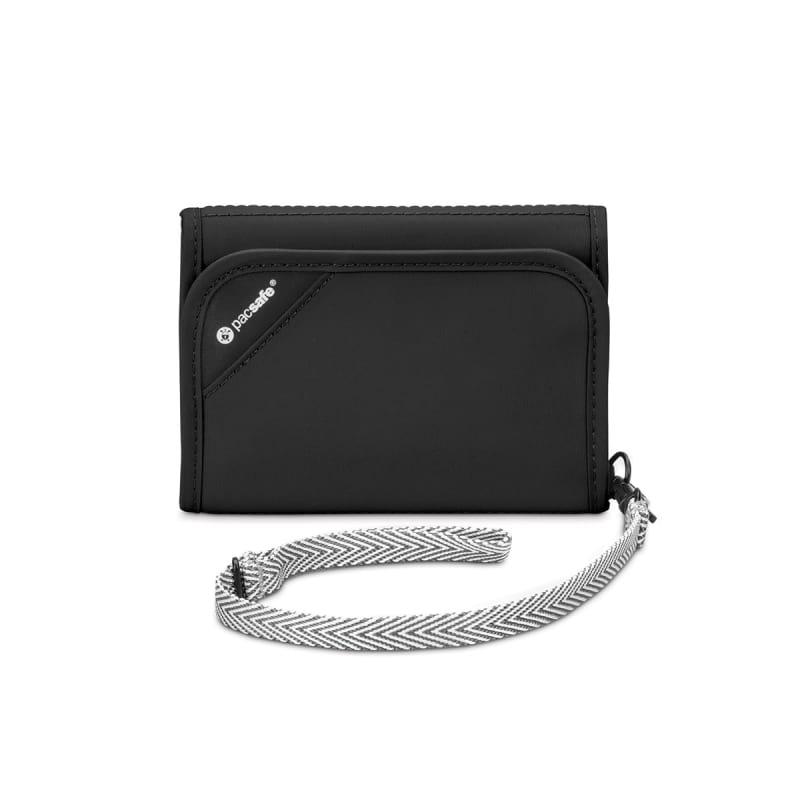 Rfidsafe V125 Tri-Fold Wallet