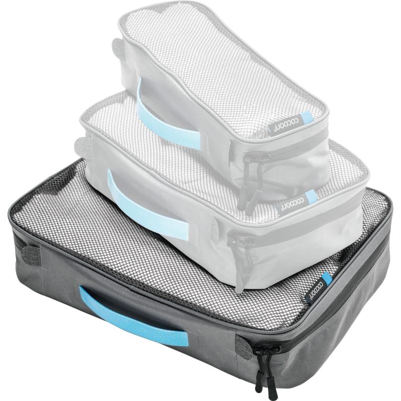 Packing Cube Lam. Net Top XL