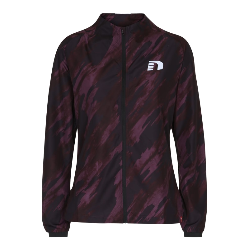 Women's Imotion Printed Jacket