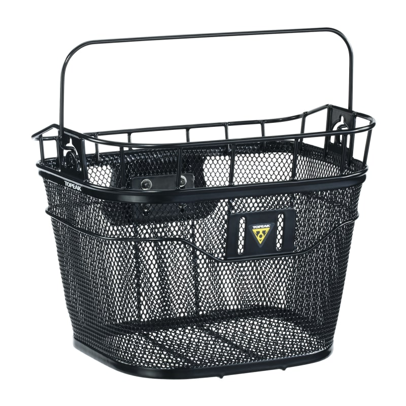Basket with Click Fix