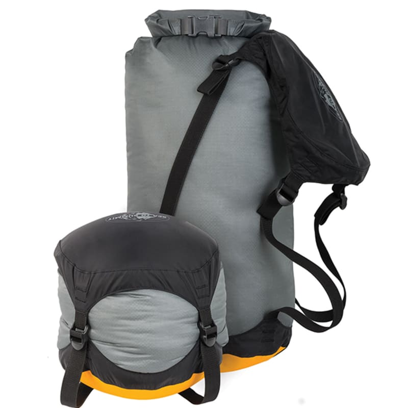 Ultra-Sil® eVent® Compression Dry Sack M