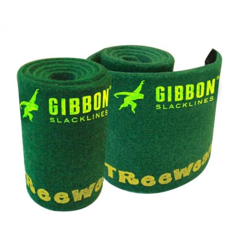 Gibbon Slacklines Tree Wear   OneSize