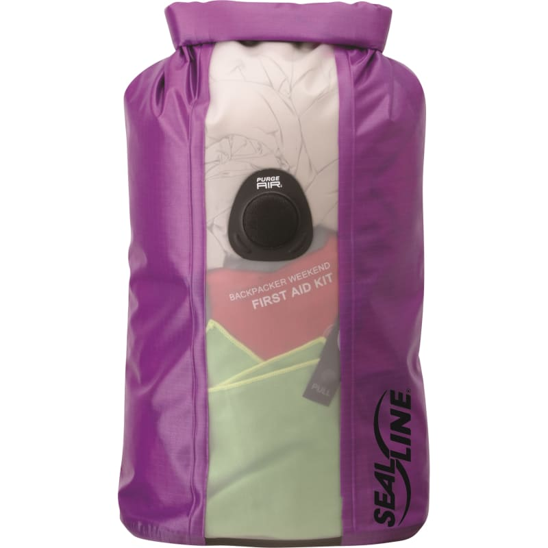 Bulkhead View Dry Bag 10 L
