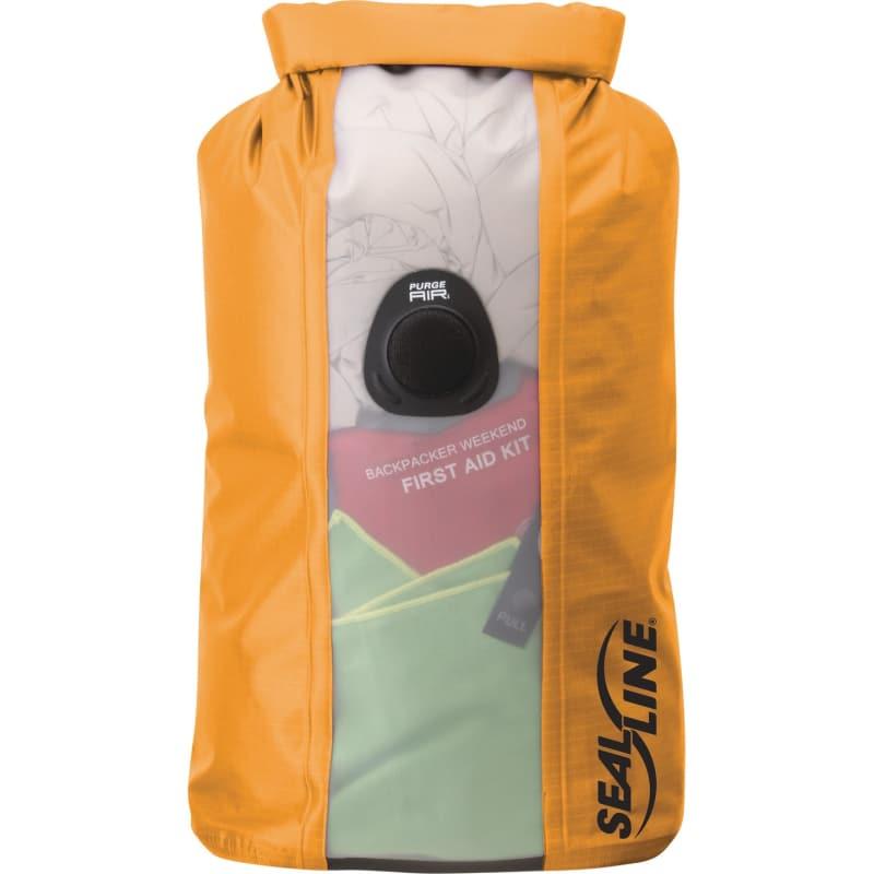 Bulkhead View Dry Bag 10 L