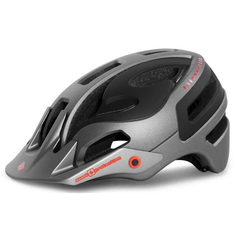 Bushwhacker II Helmet (2017)