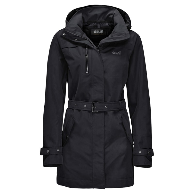Kimberley Coat