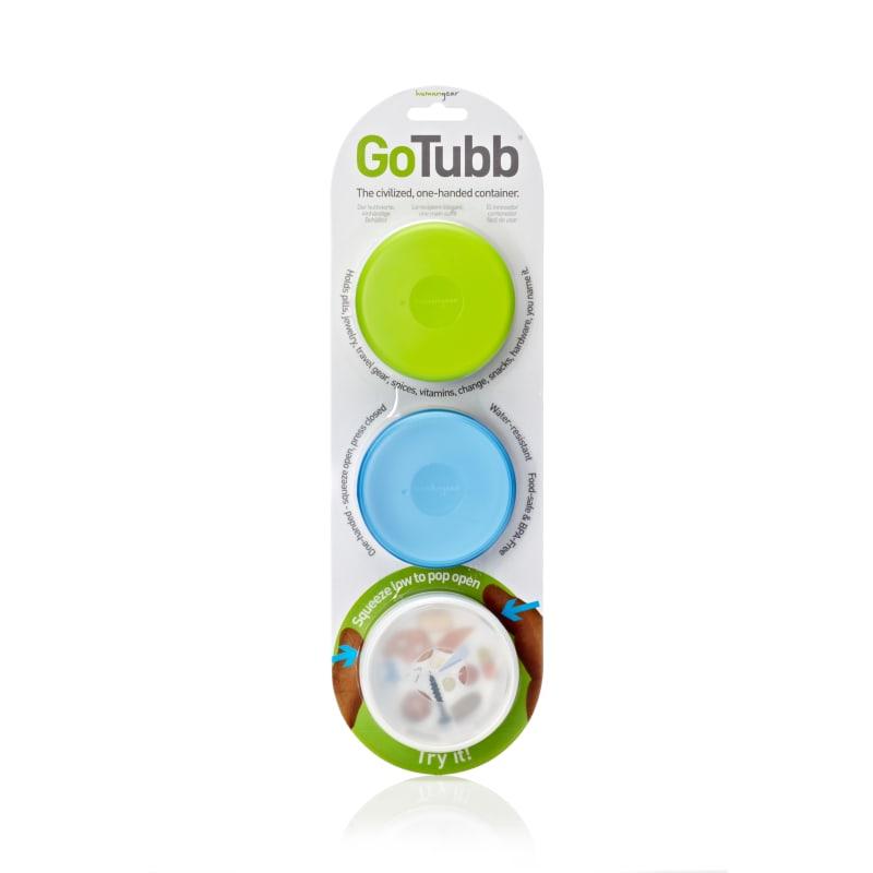 Container, Gotubb Medium I 3-p
