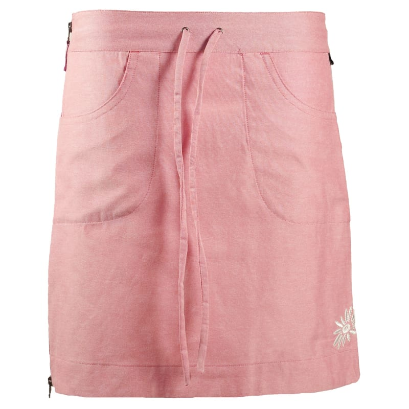 Annie Short Skirt