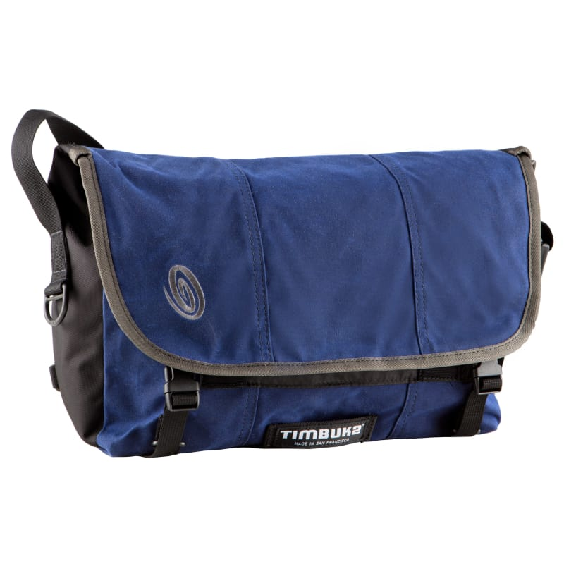 Classic Messenger Bag M-C01