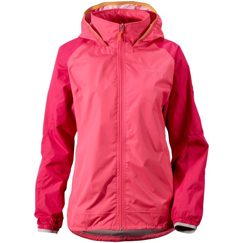 Didriksons Nomadic Women's Jacket, Azalea, 46