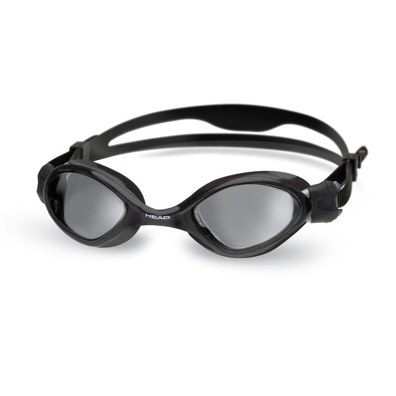 HEAD Tiger Goggle Svart