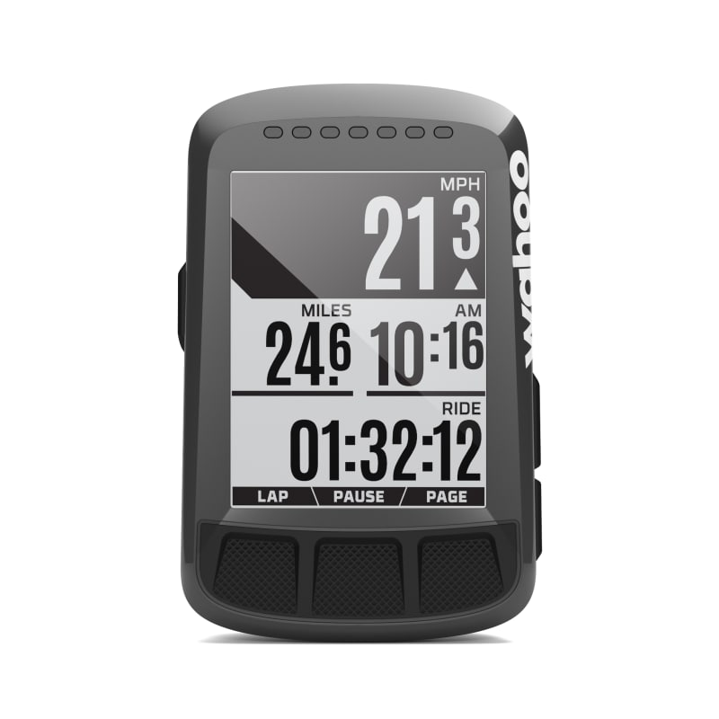 Elemnt Bolt - Cycling Computer