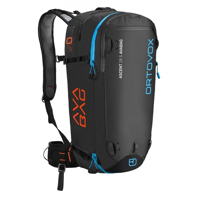 Ascent 28 S Avabag Incl. Kit