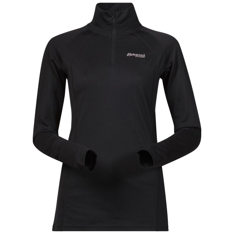 Fjellrapp Lady Half Zip