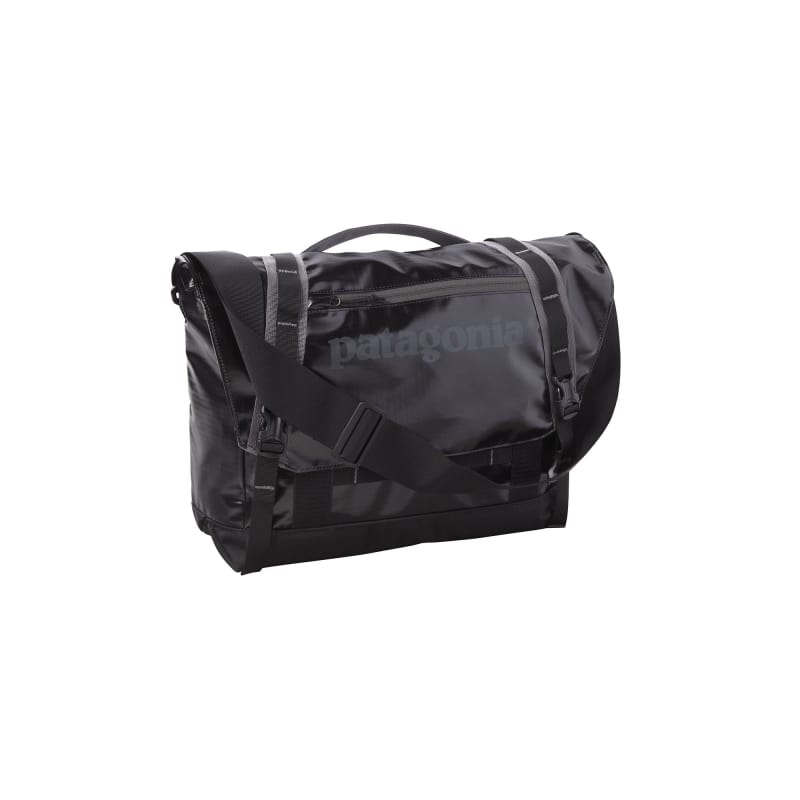 Black Hole? Mini Messenger 12L