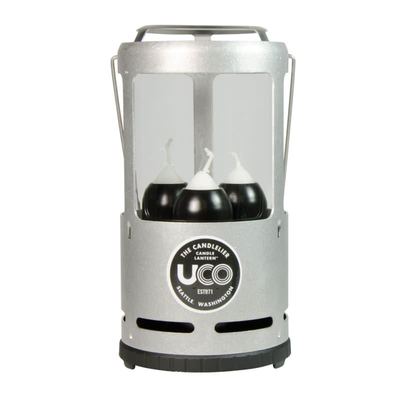 UCO Ljuslykta Candlelier Aluminium, Aluminium, OneSize