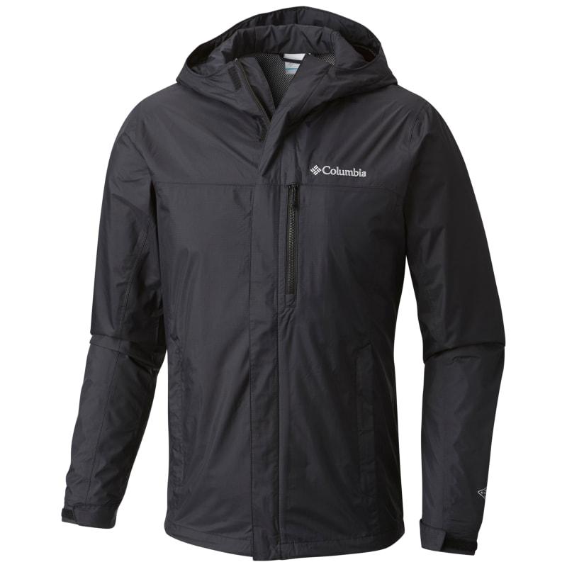Men's Pouring Adventure II Jacket