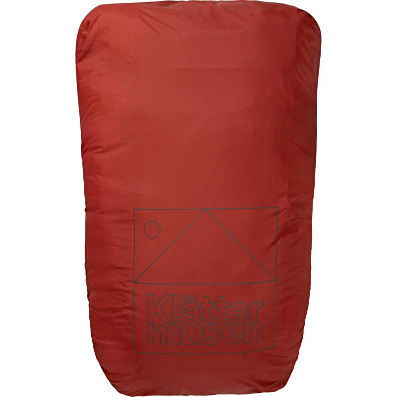 Klättermusen Rain Cover 80-100L, Redwood, OneSize