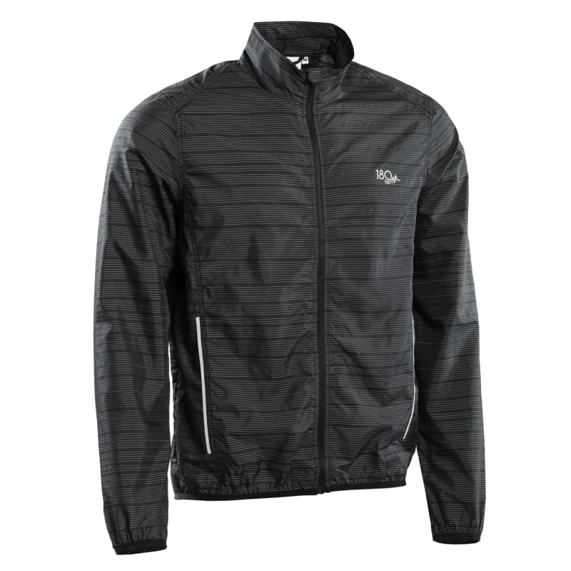 Men's Reflective Run Jacket