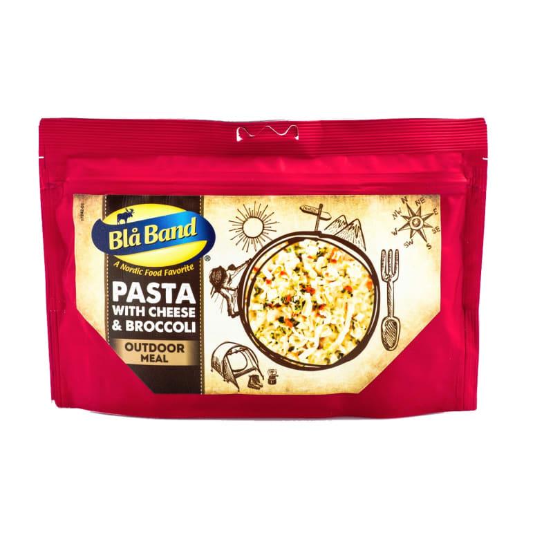 Pasta Cheese And Broccoli