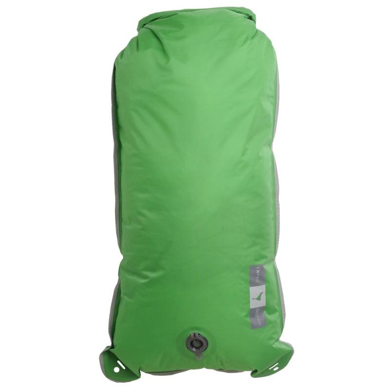 Exped Waterpr. Shrink Bag Pro 50 Grön