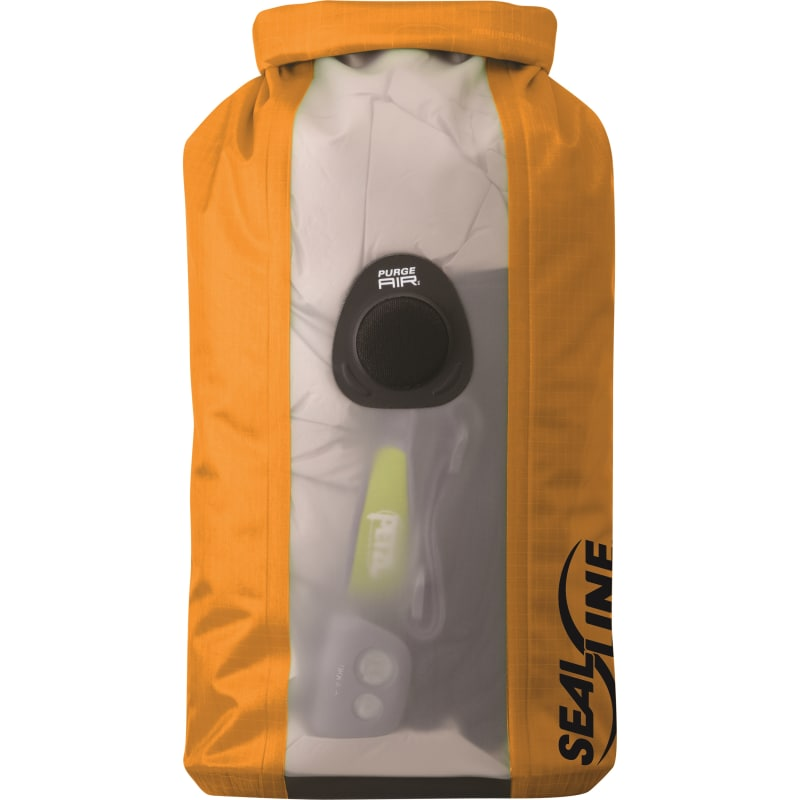 Bulkhead View Dry Bag 5 L