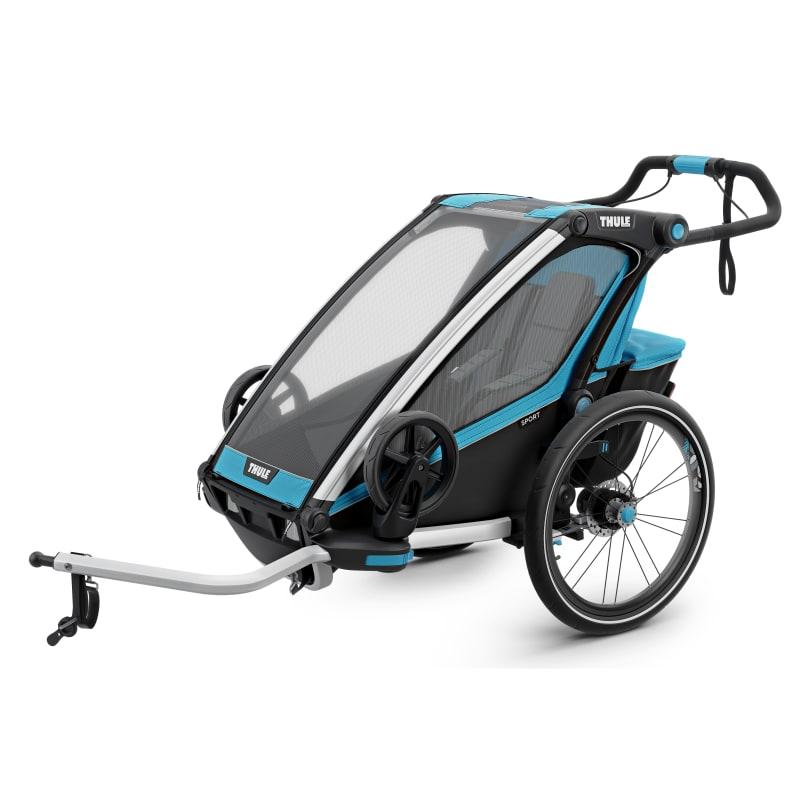 Chariot Sport1 (2018)