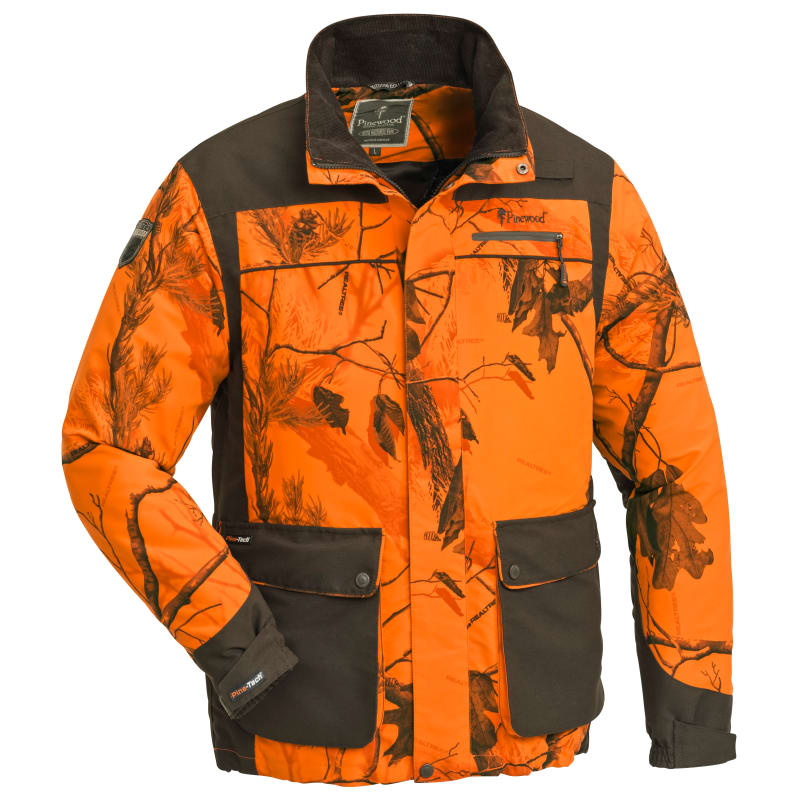 Wolf Lite-camou Jacket Men's