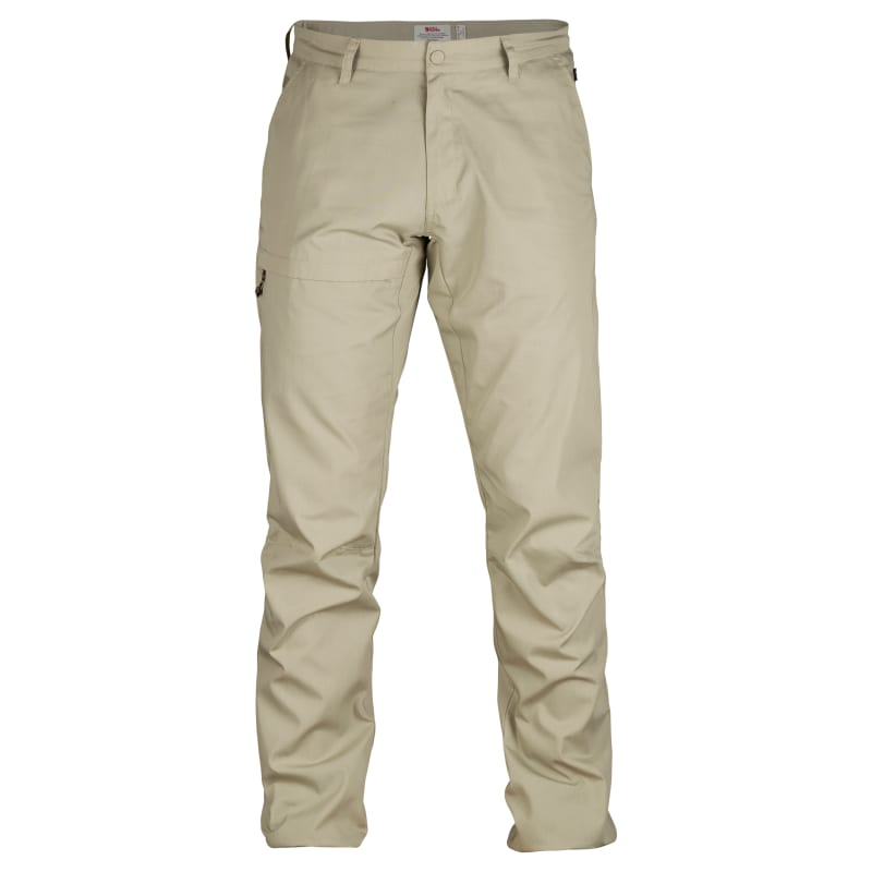Men's Travellers Trousers