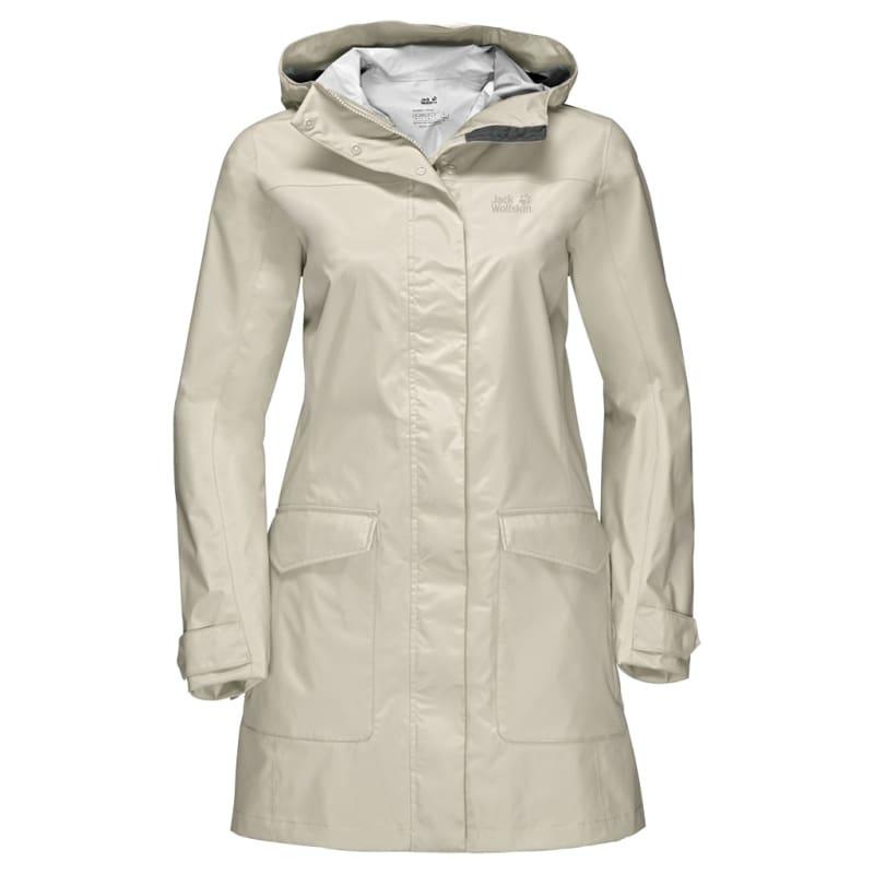 Crosstown Raincoat Women