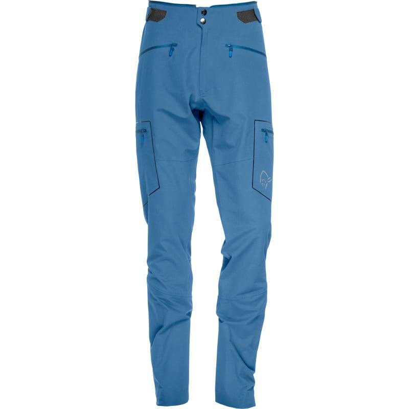 Trollveggen Flex1 Pants Men's