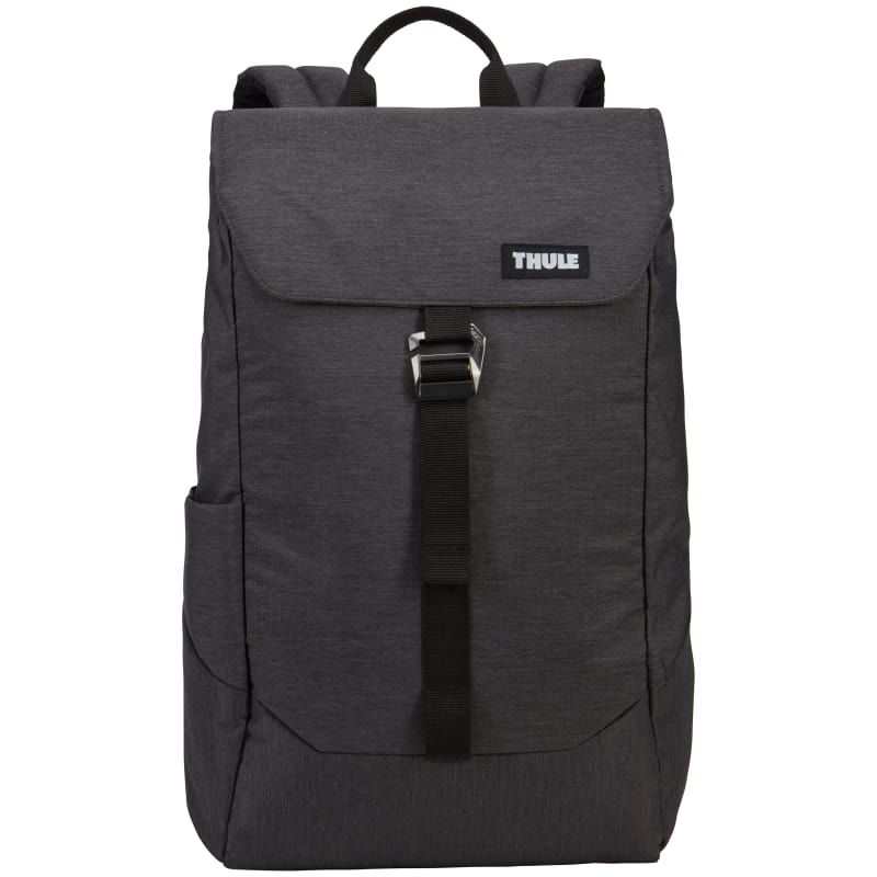 Thule Lithos Backpack 16L, Black, 16L