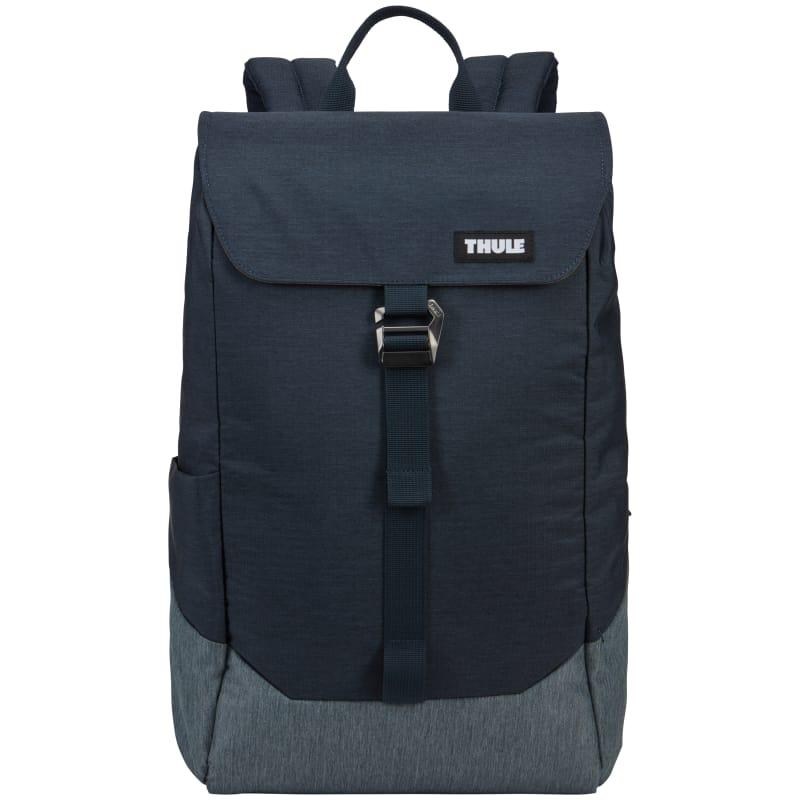 Thule Lithos Backpack 16L, Carbon Blue, 16L