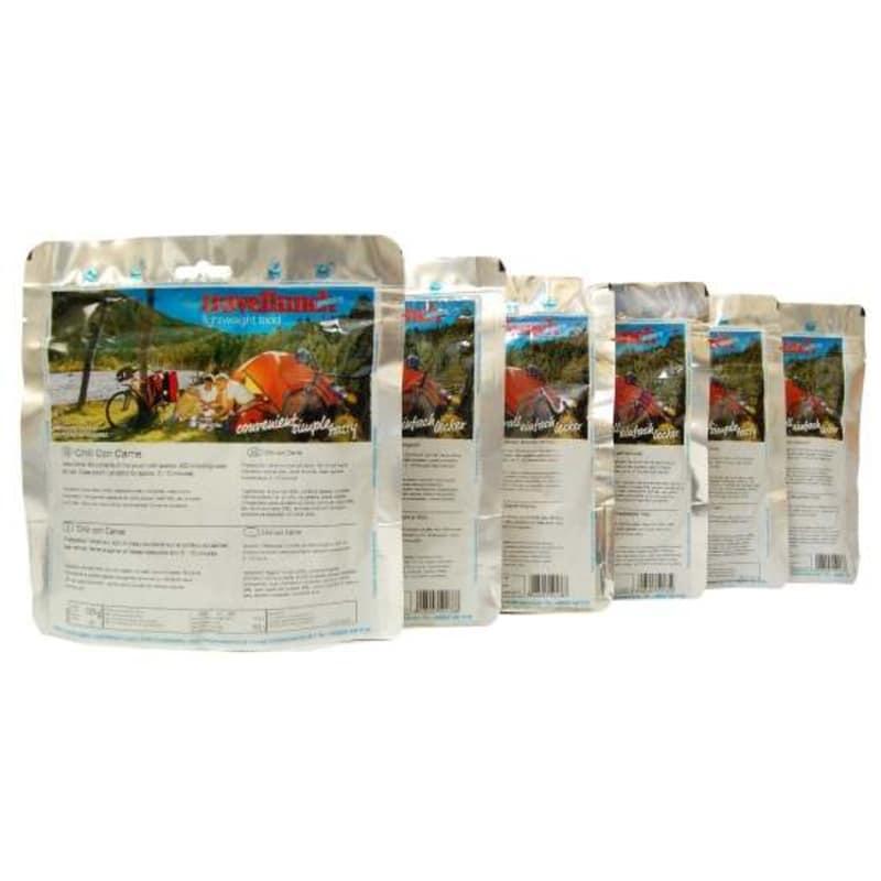 Kött & Kyckling Dubbelt paket 6x250 gram
