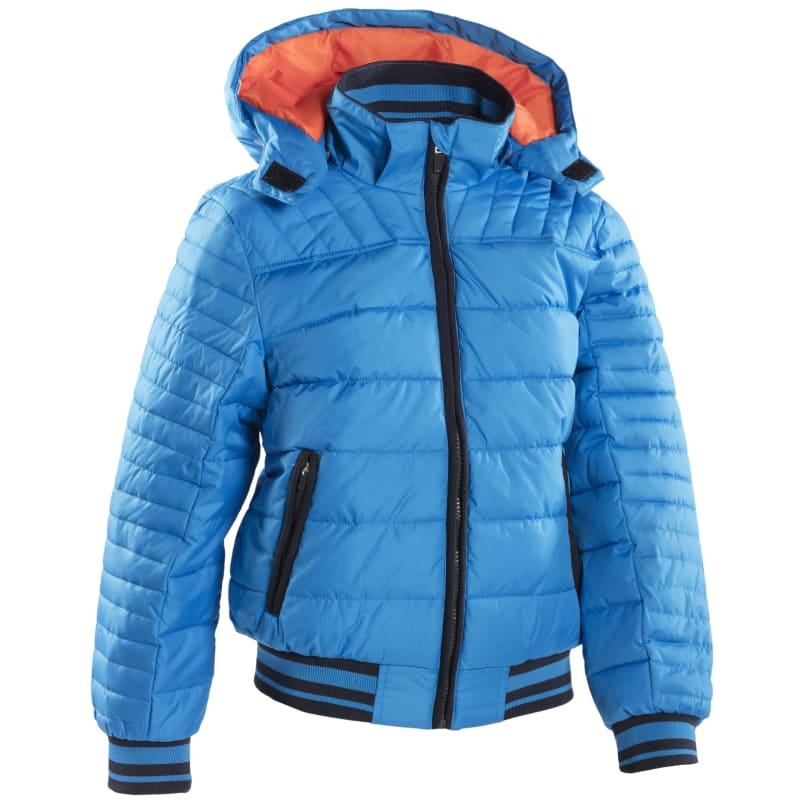 Sundsvall Kid's Jacket FÅK Bra Sportbutiker