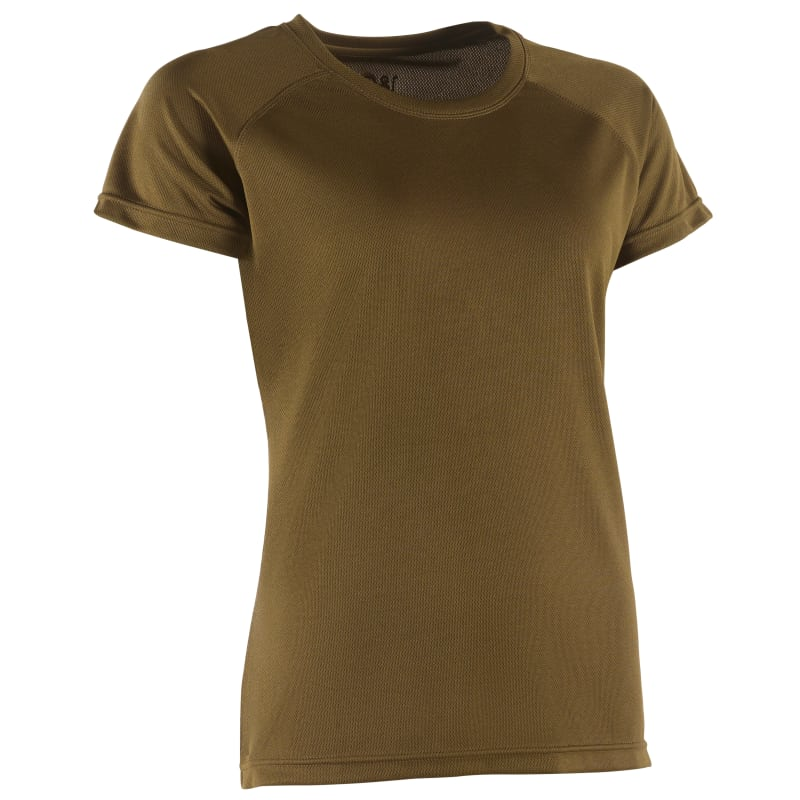 Strong Roundneck Tee Women's