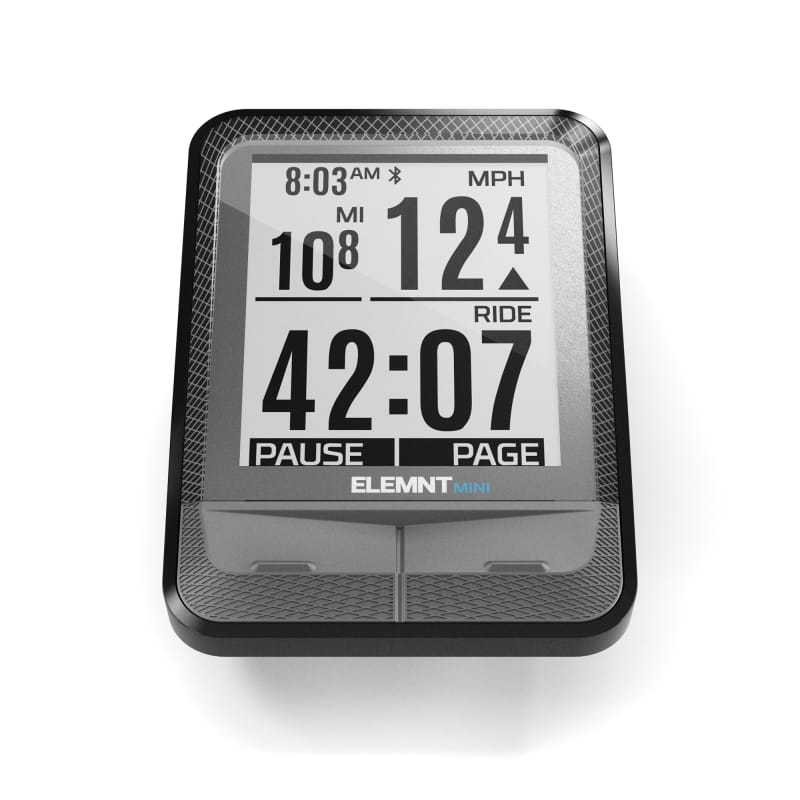 Elemnt Mini - Cycling Computer