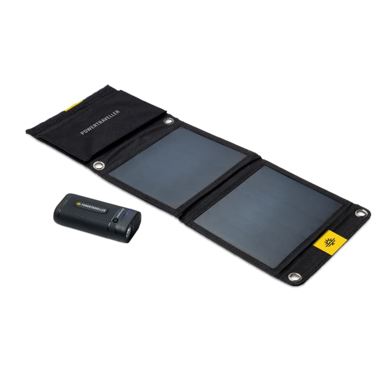Sport 25 Solar Kit