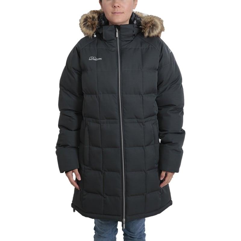 Dobsom Sandfors Jacket, Women's, Grey, 46