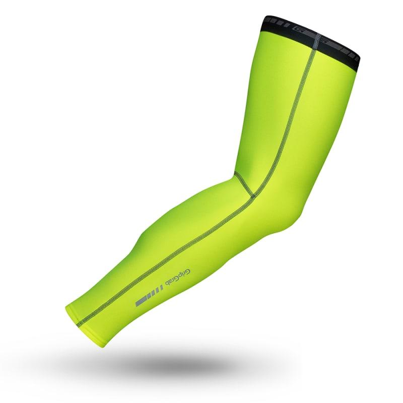 Classic Thermal Hi-Vis Leg Warmers