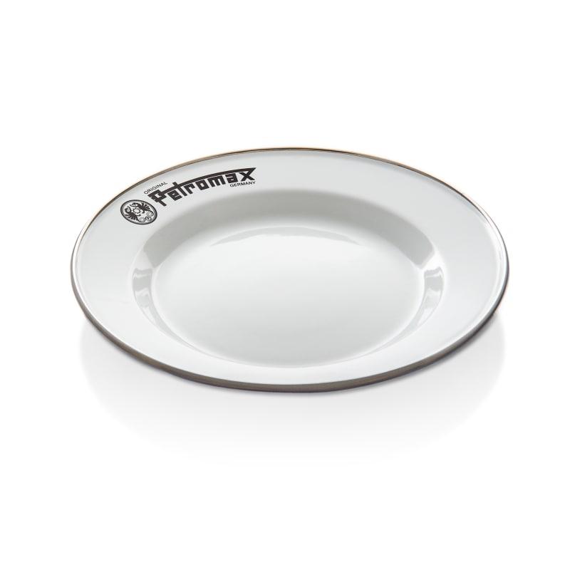 Enamel Plates 2 Piece