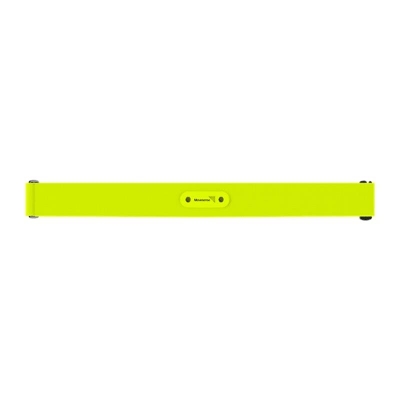 Suunto Smart Sensor Hr Belt M Lime Grøn Grøn OneSize