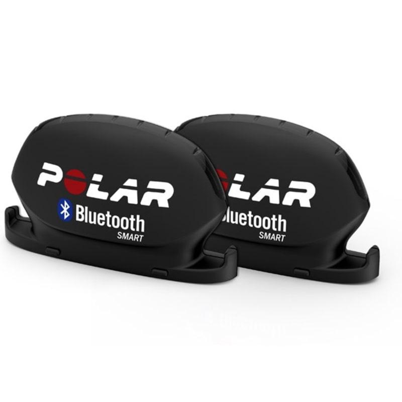 Hastighetssensor & Kadenssensor Bluetooth Smart