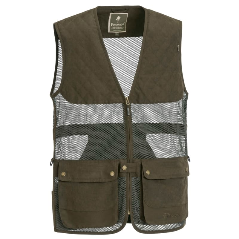 Prestwick Shooting Vest Men's