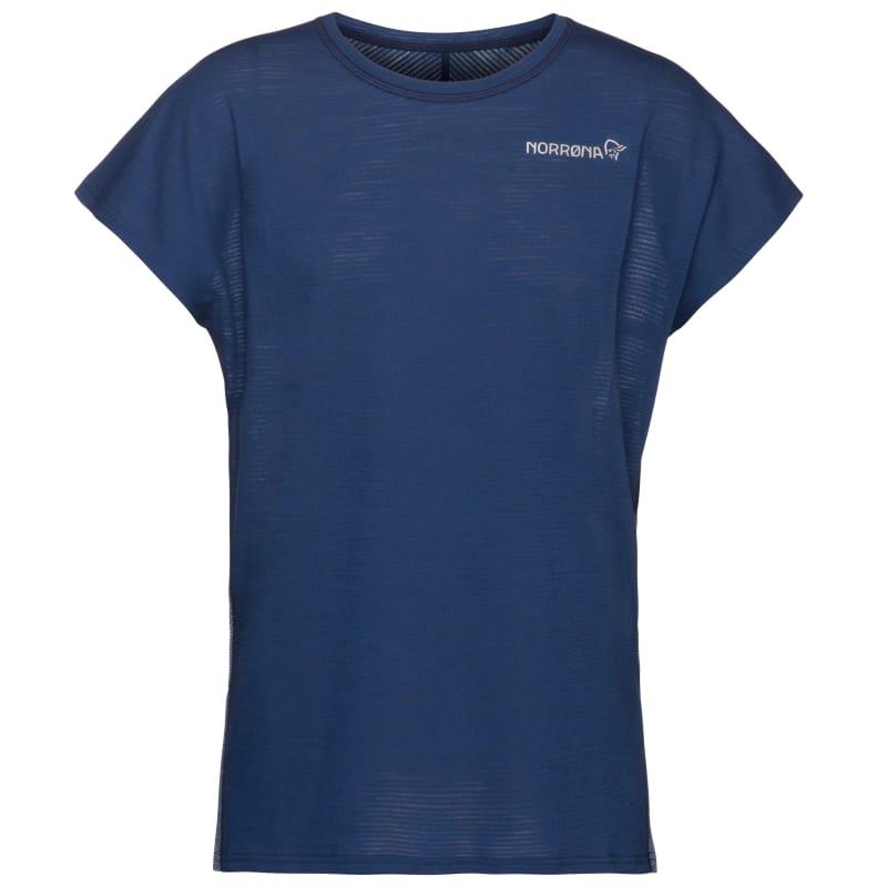 Bitihorn Wool T-Shirt Women's